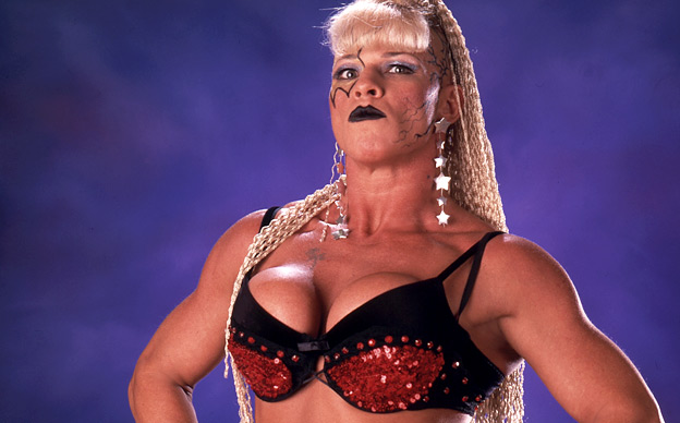 Luna Vachon « Diva-Adikt.com||WWE Divas and TNA Knockouts Headlines